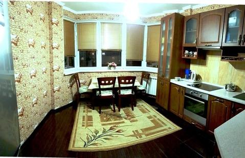 3-комнатная квартира, 78 кв.м., в ЖК «Бутово-Парк 2»