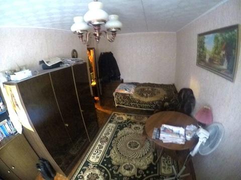 Продаётся 2-х комнатная изолированная квартира: Клин-9, д. 9