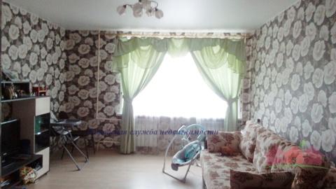 3-к квартира ул.Воробьёвская, д.10