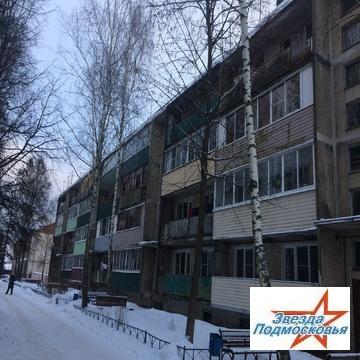 2 комн.квартира в Дмитровском р-не д.Насадкино