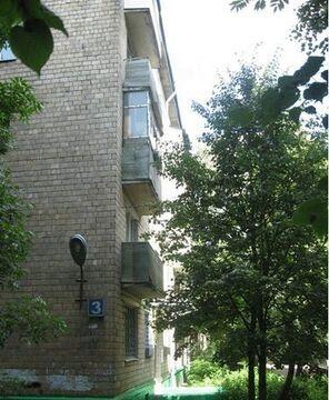 Продажа квартиры, м. Войковская, Ул. Адмирала Макарова