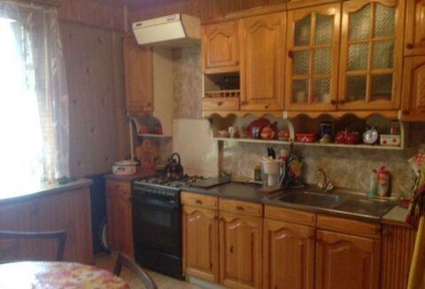 Продается трехкомнатная квартира:г.Щелково ул.Беляева д.28