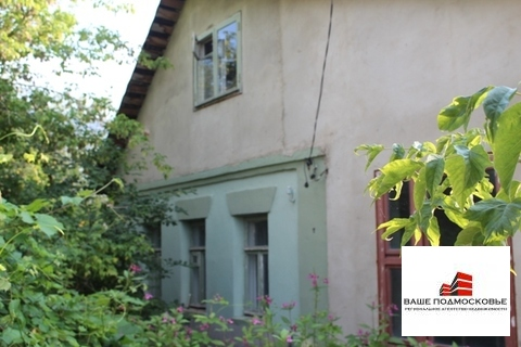 Дом на улице Мичурина