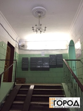 Москва, ул. Правды, д. 11. Продажа двухкомнатной квартиры.