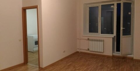 1-комнатная квартира 31.7 кв.м. в центре г. Жуковский, ул.Фрунзе д.22.