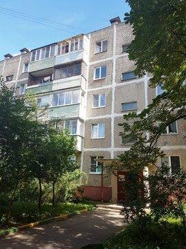Квартира в Подольске, ул. Чайковского (Шепчинки).