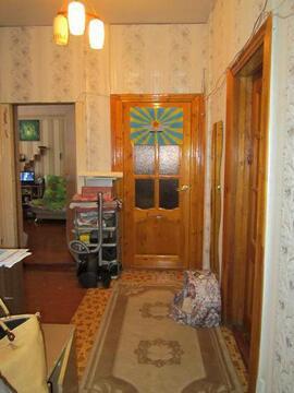 3-к квартира в кирпичном доме - ул. Комсомольская 2 (Старый город)
