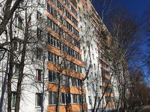 Москва, 3-х комнатная квартира, ул. Илимская д.2, 7900000 руб.