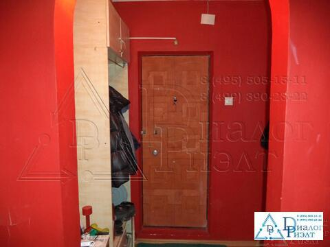 Продается трехкомнатная квартира в пешей доступности до метро Жулебино