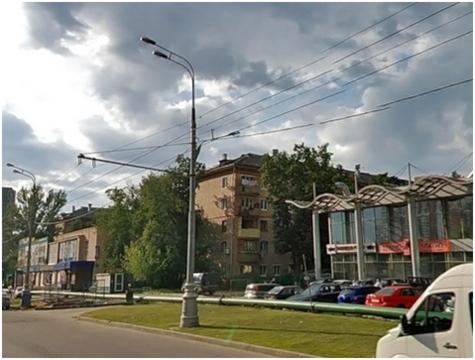 Продается 2-х комнатная квартира м. Октябрьское поле