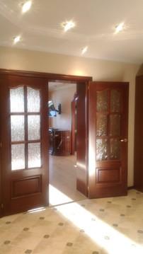 3-комнатная квартира, ул. Уманская