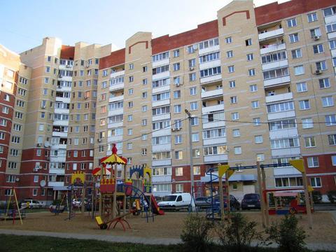 2-комнатная квартира г. Дмитров мкр.дзфс, д.44.
