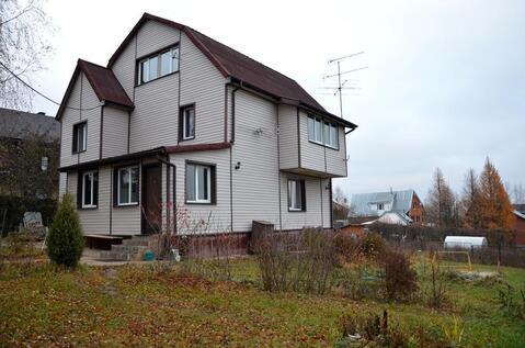 Продается дом с участком в д.Сазонки