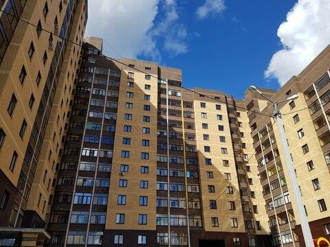 1-комнатная квартира без ремонта в г. Дмитров, ул. Московская, д. 8