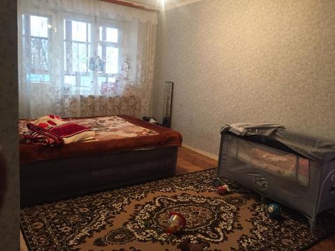 2х. комнатная квартира в центре г. Одинцово.