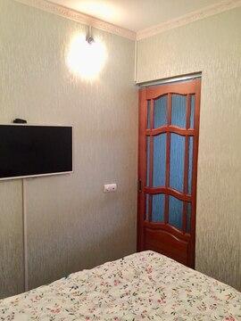 1-ая квартира - 52м2