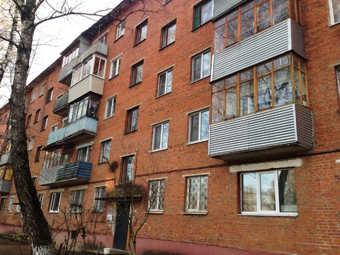 Серпухов, 1-но комнатная квартира, Борисовское ш. д.33, 1800000 руб.
