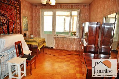 2 комнатная квартира в г. Ивантеевка, ул. Богданова, д.21