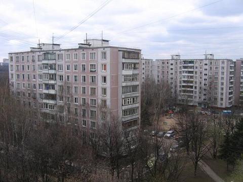 Продам 3-к квартиру, Москва г, Карельский бульвар 4к1