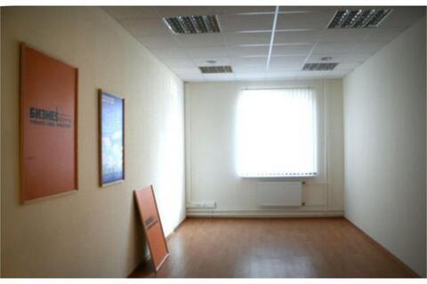 Сдается Офисное помещение 18м2 Серпуховская