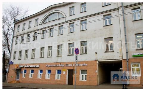 Продажа офиса пл. 150 м2 м. Таганская в административном здании в .