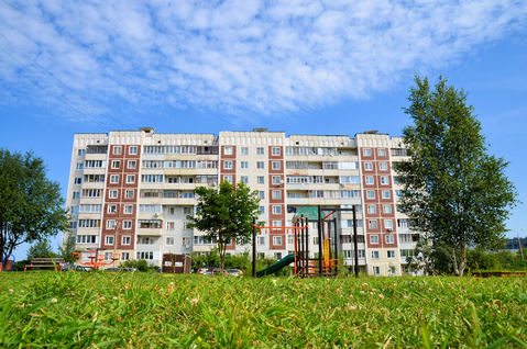 Продается 2-х комнатная квартира г. Можайск ул. 20-го января д. 26