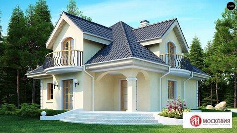 Продам дом, 155 кв.м, с уч. 14,92 сот, Калужское ш. (25 км)