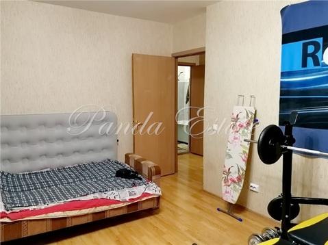 Москва, 1-но комнатная квартира, ул. Фестивальная д.41 корп. 3, 33000 руб.