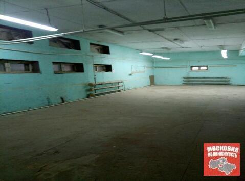 В г.Пушкино сдается помещение площадью 300 кв.м.