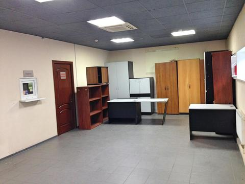Аренда - офисный блок с отд. входом 72 м2 м.Войковская