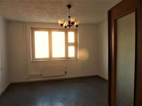 Продается двухкомнатная квартира на Каховской