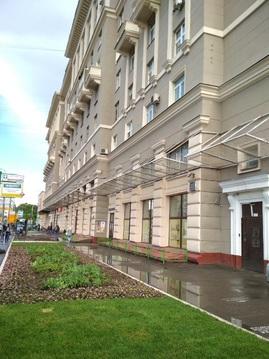 Продам двухкомнатная квартира метро Авиамоторная Шоссе Энтузиастов 20