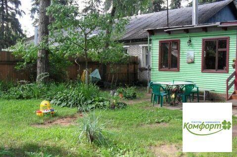 Продажа дома, Кратово, Раменский район, Ул.Раменское шоссе