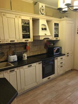 Продается отличная 1 комнатная квартира в городе Пушкино, улица Остров
