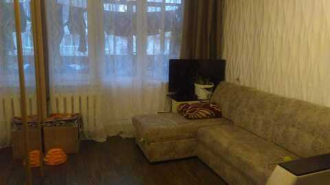 Пушкино, 2-х комнатная квартира, поселок Акулово улица мира д.10, 3600000 руб.