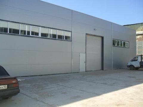 Сдается новый склад 900 кв.м Класс А, Центр.
