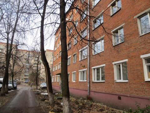 Продам комнату в центре г. Серпухов ул. Центральная д. 179 4/5