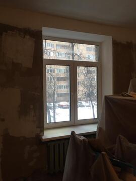 2-х комнатная квартира Ю.Ленинцев 18
