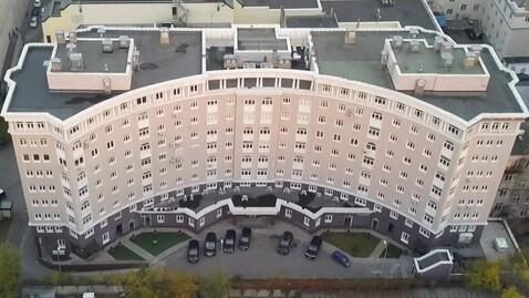 Квартира freeдом на Цветном бульваре в новом доме!