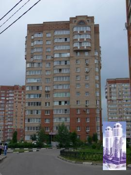 1к. кв. г.Домодедово ул.Дружбы д. 8