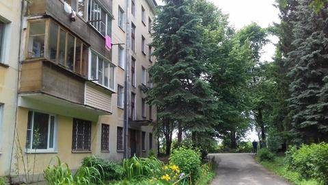Квартира в деревне Васильевское
