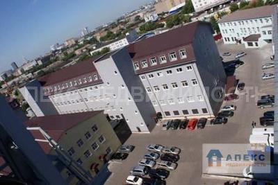 Продажа офиса пл. 2000 м2 м. Тимирязевская в бизнес-центре класса В в .