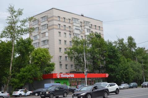 Москва, 2-х комнатная квартира, Севастопольский пр-кт. д.9 к1, 6500000 руб.
