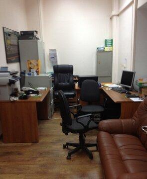 Аренда офиса 70 кв.м. на Курской.