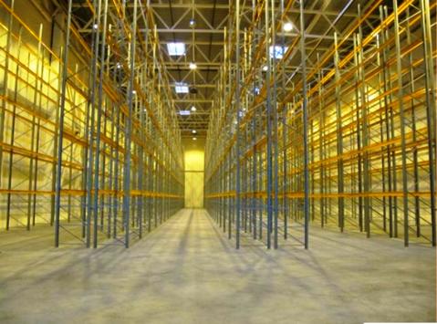 Аренда теплого склада в Балашихе