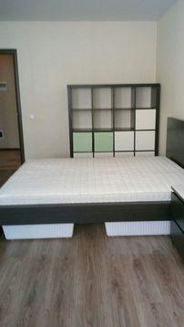1-комнатная квартира, 47 кв.м.