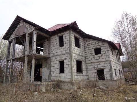 Дом 250 м на участке 25 сот.