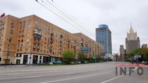 Продажа 1-комн.кв. 31м2, Смоленская улица, 10 | район Арбат
