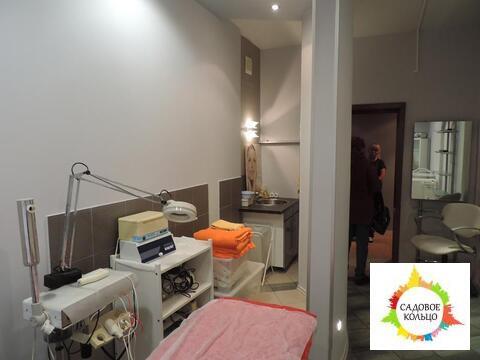 Сдаются помещения в салоне красоты под косметологию, стомоталогию, и п
