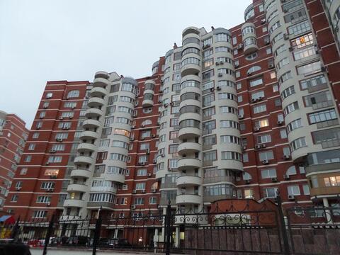 4-х ком. квартира Москва, ул. Архитектора Власова, 20
